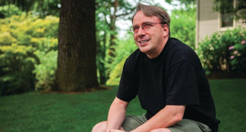 10 frases de Linus Torvalds que todo geek debe saber