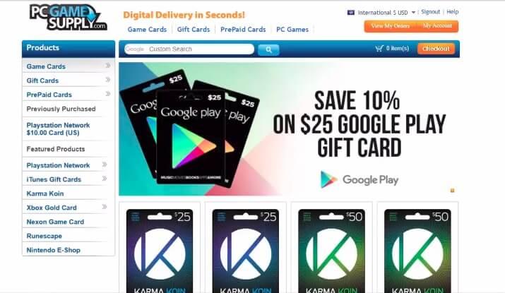 Como ahorrar dinero en la compra de juegos digitales PlayStation