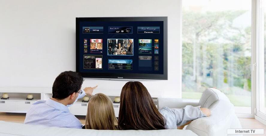 La nueva moda de ver películas en internet