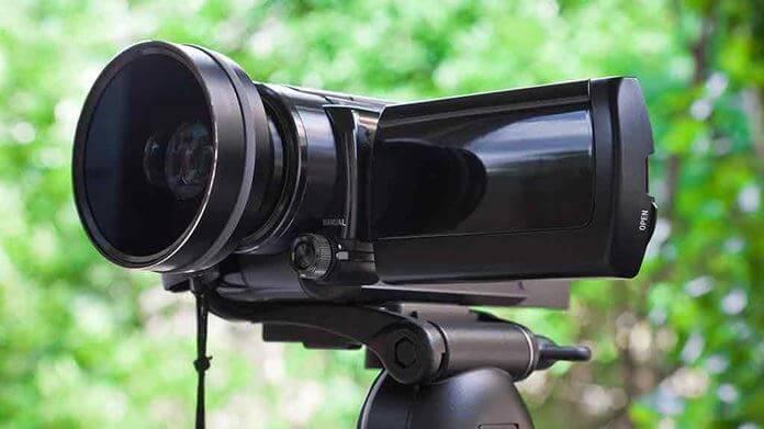Consejos para elegir una videocámara