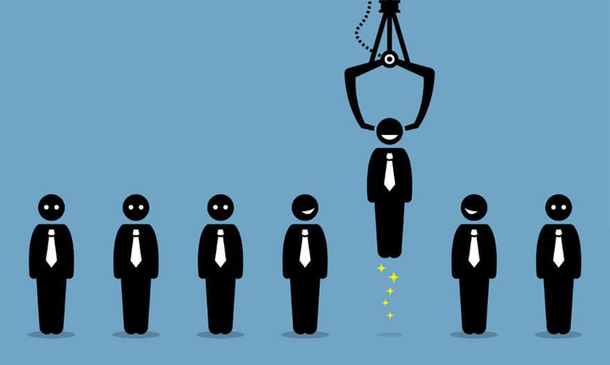 Consejos para reclutar talentos en áreas competitivas