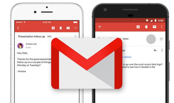 3 Maneras de hacer que su cuenta de Gmail sea más segura 2018