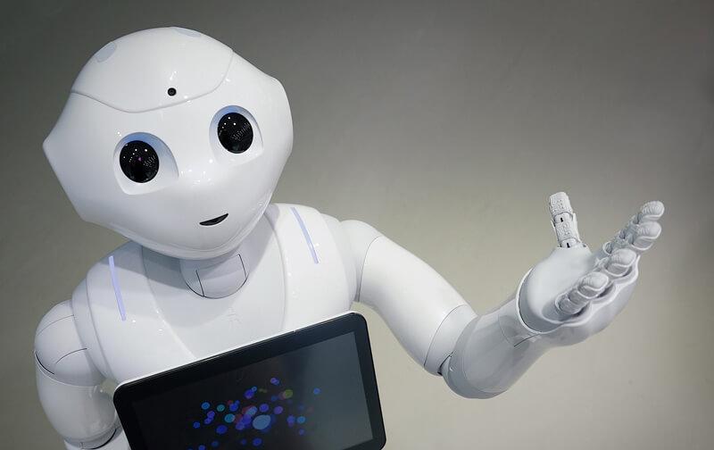 En el Reino Unido un robot da «su testimonio» en el Parlamento