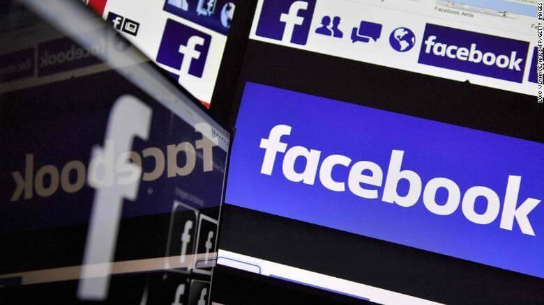 Facebook se trae abajo 800 páginas de noticias falsas