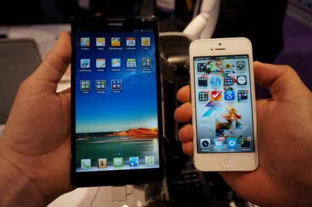 ¿Qué país tiene el mayor número de teléfonos móviles?