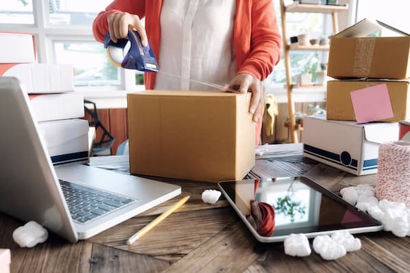 Cómo abrir una tienda de artículos de oficina