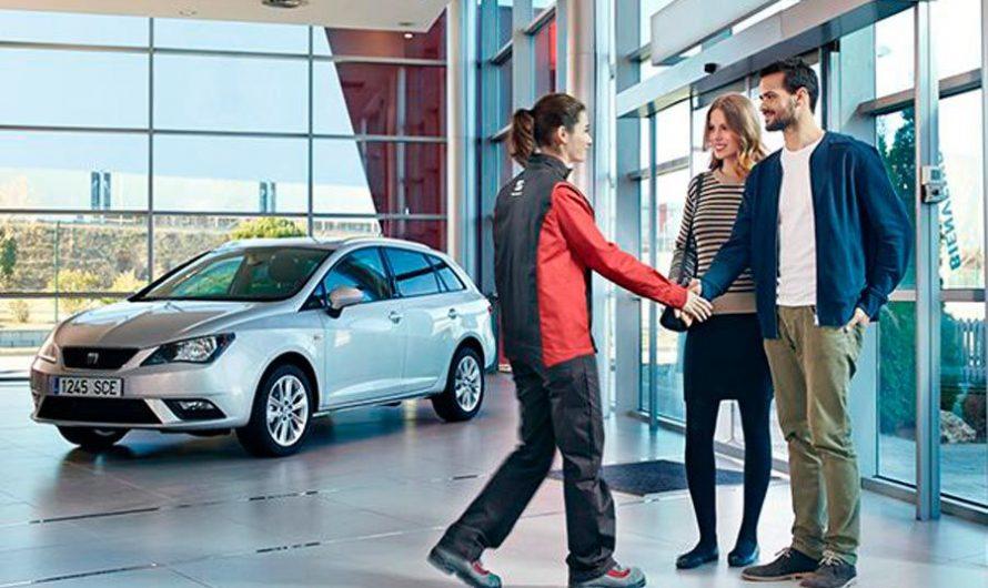 Cómo saber si necesitas un coche