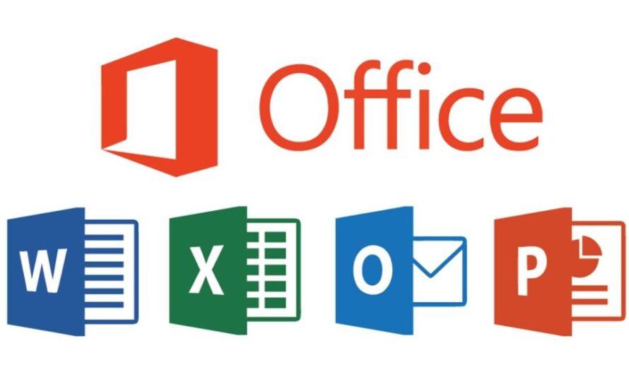 Qué es Microsoft Office y cómo se utiliza